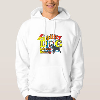 Labrador Retriever Agility Shirts Gifts