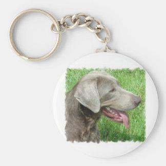 Labrador Retriever Apparel And Items Keychain