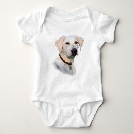 Labrador Retriever Apparel by PetVenturesUSA Tee Shirt