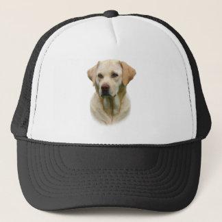 Labrador Retriever Apparel by PetVenturesUSA Trucker Hat