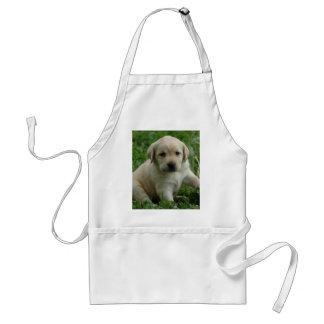 Labrador Retriever Apron