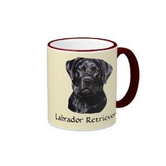 Labrador Retriever Art Coffee Mug