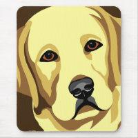 dog mousepads