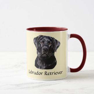 Labrador Retriever Art Mug