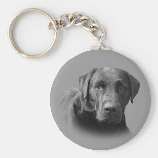 Labrador Retriever Awesome Keychain