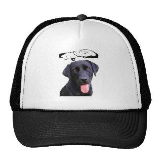 Labrador Retriever Bestfriend Trucker Hat