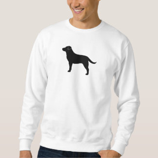 Labrador Retriever (Black) Sweatshirt