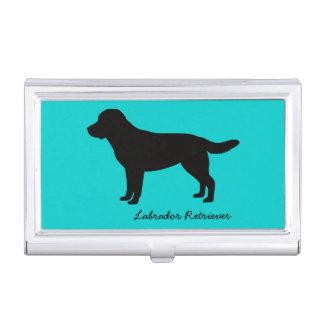 Labrador Retriever Business Card Holder