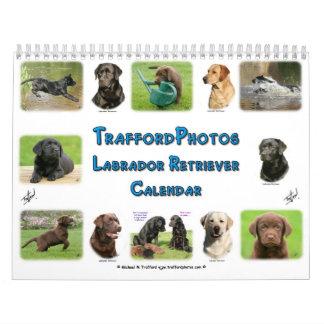 Labrador Retriever Calendars