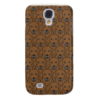 Labrador Retriever Case