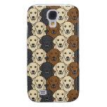 Labrador Retriever Case Galaxy S4 Cover