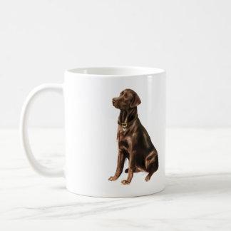 Labrador Retriever - Chocolate 1 Mug