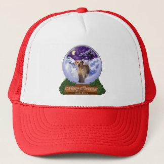 Labrador Retriever Christmas Gifts Trucker Hat