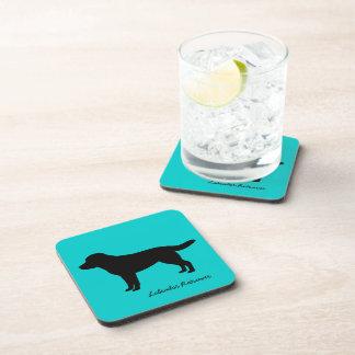 Labrador Retriever Coaster Set of 6