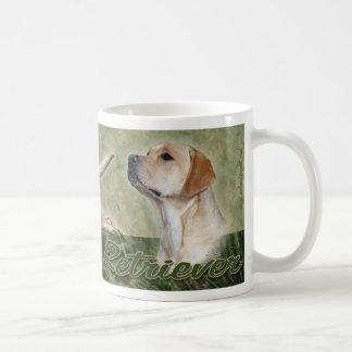 Labrador Retriever collage Mug