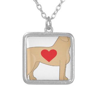 Labrador Retriever Custom Jewelry
