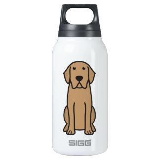 Labrador Retriever Dog Cartoon SIGG Thermo 0.3L Insulated Bottle