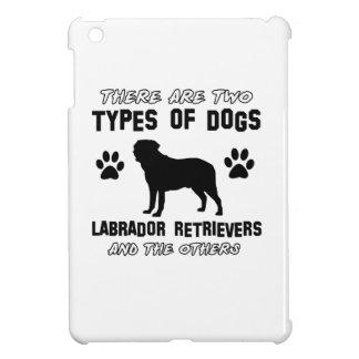 Labrador retriever dog Designs Cover For The iPad Mini