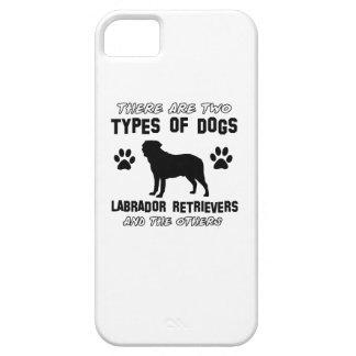 Labrador retriever dog Designs iPhone SE/5/5s Case