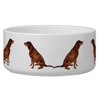 Labrador Retriever Dog Pet Bowl Customizable