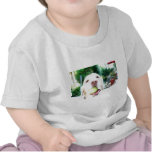 Labrador Retriever Dog Tennis Ball Tshirt