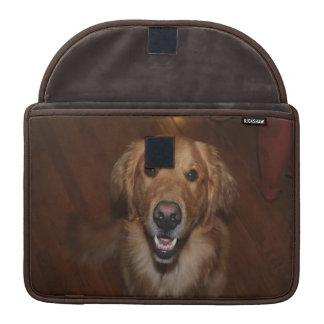 Labrador retriever fundas para macbooks