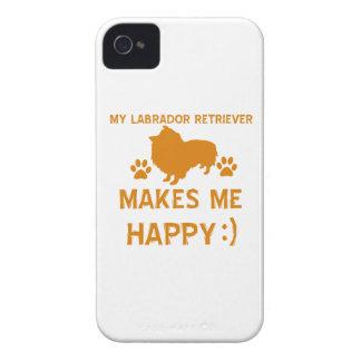 Labrador Retriever gift items iPhone 4 Case-Mate Cases