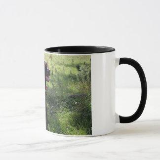 Labrador Retriever gun dog mug