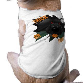 Labrador Retriever Halloween Shirt