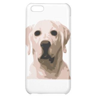 Labrador retriever hangover iPhone 5C cover