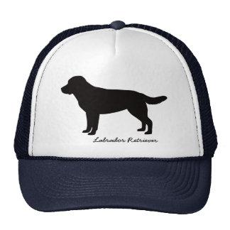 Labrador Retriever Hat