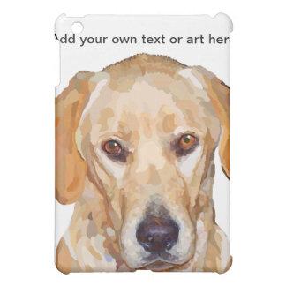 Labrador Retriever I Pod Cover iPad Mini Covers