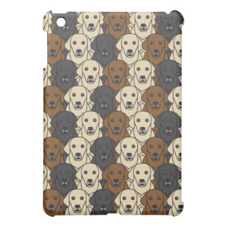 Labrador Retriever iPad Case