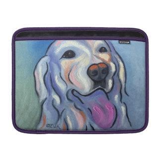 Labrador Retriever MacBook Sleeves