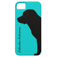 Labrador Retriever iPhone 5 / 5S Case