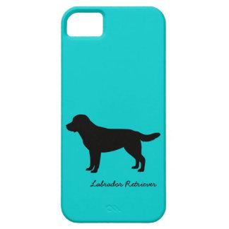 Labrador Retriever iPhone 5 / 5S Case