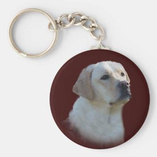 Labrador Retriever Key Chain