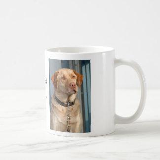 Labrador Retriever Love Mug