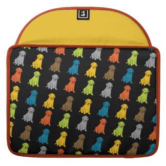 Labrador Retriever Macbook Pro 15 Carry Case