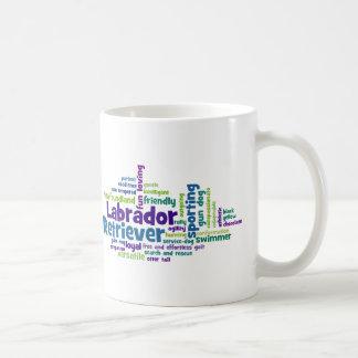 Labrador Retriever Coffee Mugs