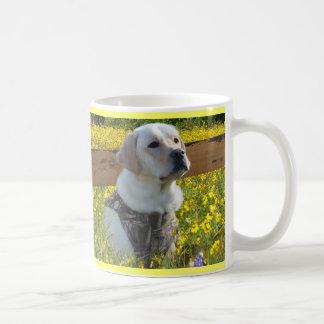 Labrador Retriever Mug My Kids Have 4 Legs