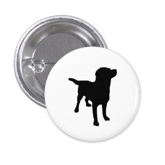 Labrador retriever pins