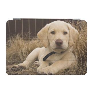 Labrador Retriever puppy iPad Mini Cover