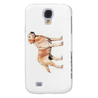Labrador Retriever  Samsung S4 Case