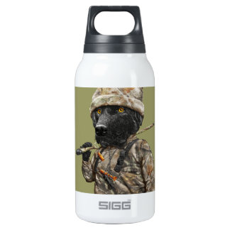 Labrador Retriever SIGG Thermo 0.3L Insulated Bottle