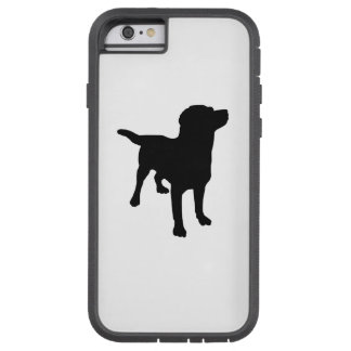 Labrador Retriever Tough Xtreme iPhone 6 Case