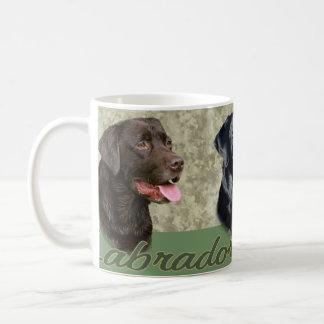 Labrador Retrievers Mug