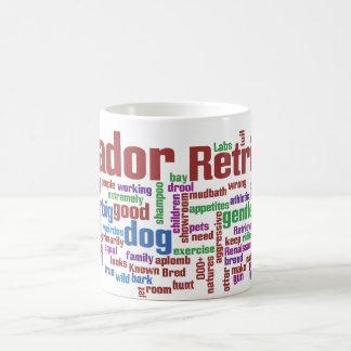 Labrador Retriver Mugs