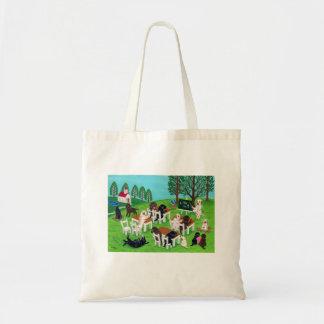 Labrador School Bags