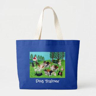 Labrador School Bag
